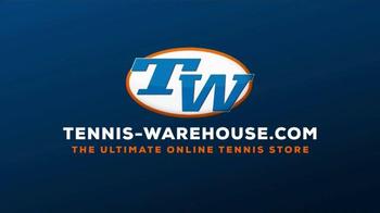 Tennis Warehouse TV Spot, 'First Tennis Shoe' - Thumbnail 5