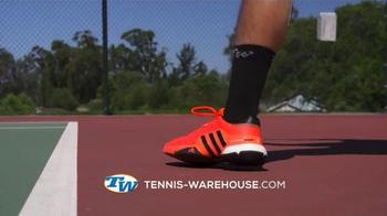 Tennis Warehouse TV Spot, 'First Tennis Shoe' - Thumbnail 2