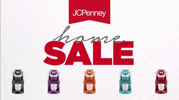 JCPenney Home Sale TV Spot, 'Hurry to Save Big' - Thumbnail 2