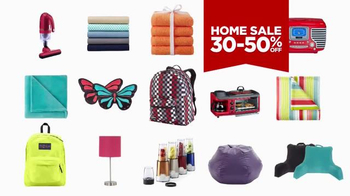 JCPenney Home Sale TV Spot, 'Hurry to Save Big' - Thumbnail 4
