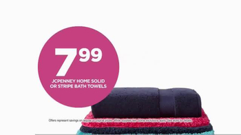 JCPenney Home Sale TV Spot, 'Hurry to Save Big' - Thumbnail 6