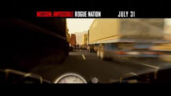 Mission: Impossible - Rogue Nation - Alternate Trailer 29