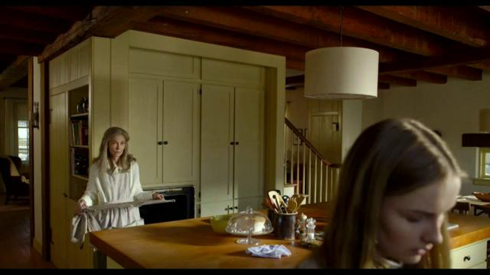 The Visit - Video