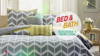 Overstock.com TV Spot, 'Bed Bath Linen' - Thumbnail 2