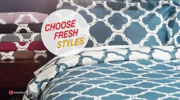 Overstock.com TV Spot, 'Bed Bath Linen' - Thumbnail 3