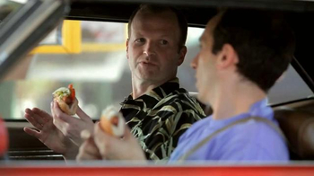 Sonic Drive-In Hot Dogs TV Spot, 'Favorite Hot Dog' - Thumbnail 2