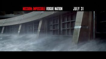Mission: Impossible - Rogue Nation - Alternate Trailer 30