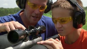 Bass Pro Shops NRA Freedom Days TV Spot, 'Handguns' - Thumbnail 3