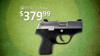 Bass Pro Shops NRA Freedom Days TV Spot, 'Handguns' - Thumbnail 6