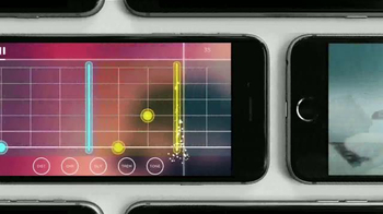 Apple iPhone TV Spot, 'Hardware y software' [Spanish] - Thumbnail 6