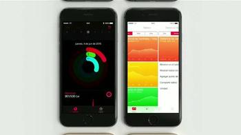 Apple iPhone TV Spot, 'Hardware y software' [Spanish] - Thumbnail 8