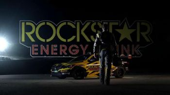 Rockstar Energy TV Spot, 'Back on Track' Featuring Tanner Foust