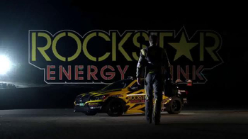 Rockstar Energy TV Spot, 'Back on Track' Featuring Tanner Foust