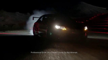 Rockstar Energy TV Spot, 'Back on Track' Featuring Tanner Foust - Thumbnail 5