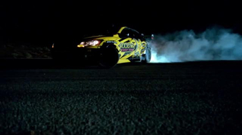 Rockstar Energy TV Spot, 'Back on Track' Featuring Tanner Foust - Thumbnail 6