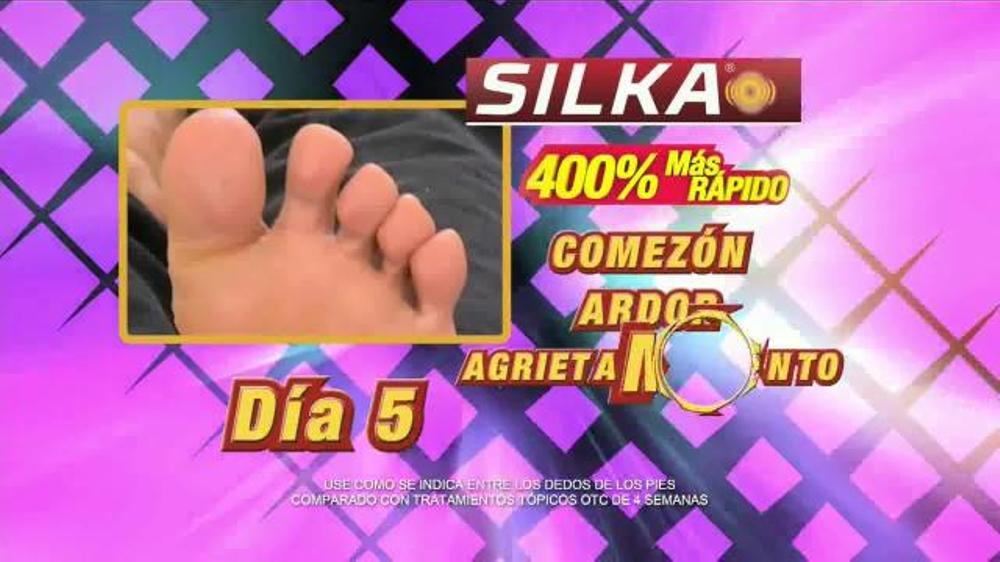 Silka TV Commercial, 'Trata la soluci??n'