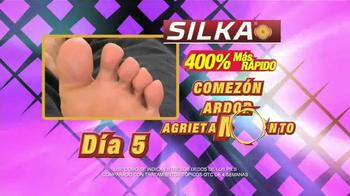 Silka TV Spot, 'Trata la solución' [Spanish]