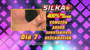 Silka TV Spot, 'Trata la solución' [Spanish] - Thumbnail 3