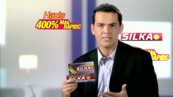 Silka TV Spot, 'Trata la solución' [Spanish] - Thumbnail 6