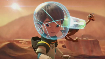 Disney Channel Miles From Tomorrowland Sweepstakes TV Spot, 'Missions'