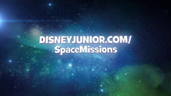Disney Channel Miles From Tomorrowland Sweepstakes TV Spot, 'Missions' - Thumbnail 5