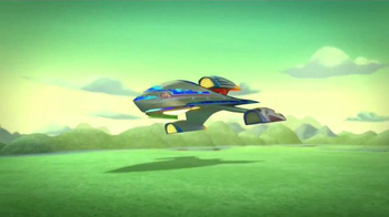 Disney Channel Miles From Tomorrowland Sweepstakes TV Spot, 'Missions' - Thumbnail 6