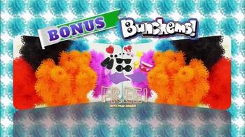 Bunchems! TV Spot - Thumbnail 7