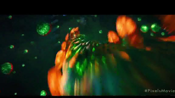 Pixels - Alternate Trailer 42