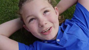 LPGA-USGA Girls Golf TV Spot, 'Empowerment' Featuring Paula Creamer