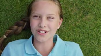 LPGA-USGA Girls Golf TV Spot, 'Empowerment' Featuring Paula Creamer - Thumbnail 1