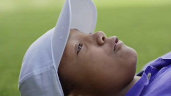 LPGA-USGA Girls Golf TV Spot, 'Empowerment' Featuring Paula Creamer - Thumbnail 4