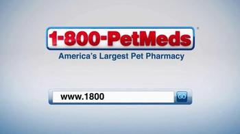 1-800-PetMeds TV Spot, 'Flea and Tick Control' - Thumbnail 6