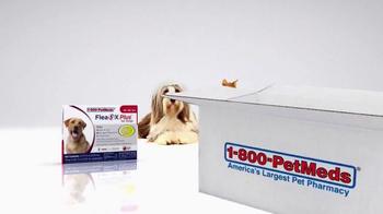 1-800-PetMeds TV Spot, 'Flea and Tick Control' - Thumbnail 4