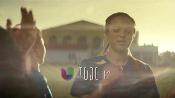 Univision TV Spot, 'Todo es posible: Respeto' [Spanish] - Thumbnail 9