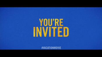 Vacation - Alternate Trailer 24