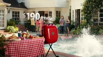 XFINITY TV Spot, 'Blindsided: The Hits Keep Coming' - 1372 commercial airings