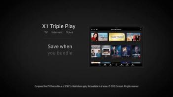 XFINITY TV Spot, 'Blindsided: The Hits Keep Coming' - Thumbnail 7