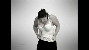 Comfy Cami TV Spot, 'Slim Down Shirt' - Thumbnail 1