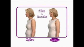 Comfy Cami TV Spot, 'Slim Down Shirt' - Thumbnail 2
