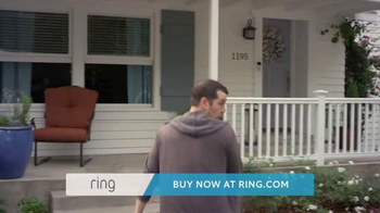 Ring Video Doorbell TV Spot, 'Home Burglary' - Thumbnail 2