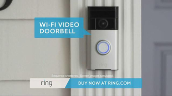 Ring Video Doorbell TV Spot, 'Home Burglary' - Thumbnail 4