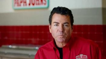 Papa John's TV Spot, 'Get to Know Papa John's Better' - Thumbnail 5