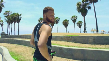 Jordan Super.Fly 4 TV Spot, 'Marvin's Coming' Featuring Blake Griffin - Thumbnail 1