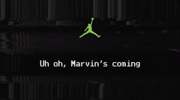 Jordan Super.Fly 4 TV Spot, 'Marvin's Coming' Featuring Blake Griffin - Thumbnail 9