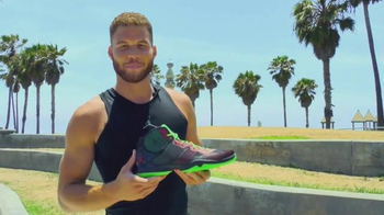 Jordan Super.Fly 4 TV Spot, 'Marvin's Coming' Featuring Blake Griffin - Thumbnail 8