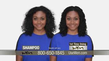 Wen Hair Care By Chaz Dean TV Spot, 'Summer Hair' - Thumbnail 3