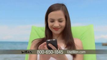 Wen Hair Care By Chaz Dean TV Spot, 'Summer Hair' - Thumbnail 6
