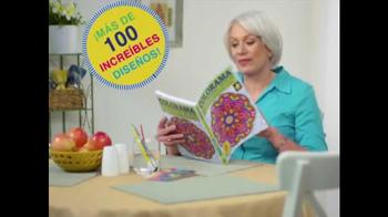 Colorama Books TV Spot, 'Actividad relajante' [Spanish] - Thumbnail 6