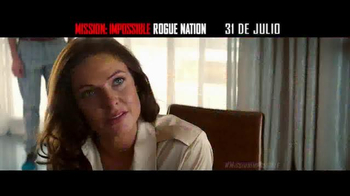 Mission: Impossible - Rogue Nation - Alternate Trailer 27
