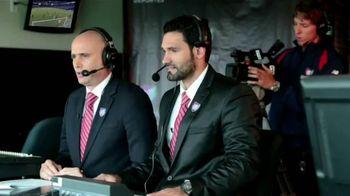 Redd's Apple Ale TV Spot, 'Univision Deportes Network' [Spanish]
